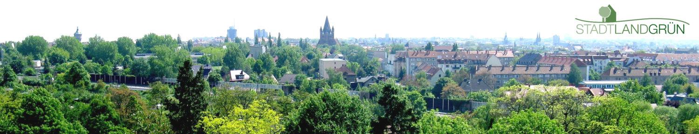StadtLandGrün – Stadt- und Landschaftsplanung